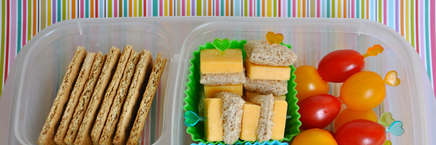 ROAD TRIP LUNCHES by BentOn Better Lunches