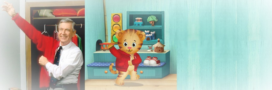What Fred Rogers Taught Me: 3 Clues to an Effective Socio-Emotional Show – Welcome to Daniel Tiger's Neighborhood by Angela Santomero