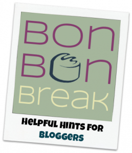 ::: For Bloggers ::: bonbonbreaklogo 300 helpful 258x300