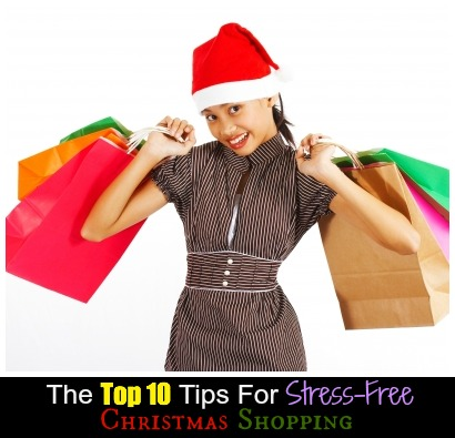 The Top 10 Tips For Stress-Free Christmas Shopping by Multiple Mayhem Mamma