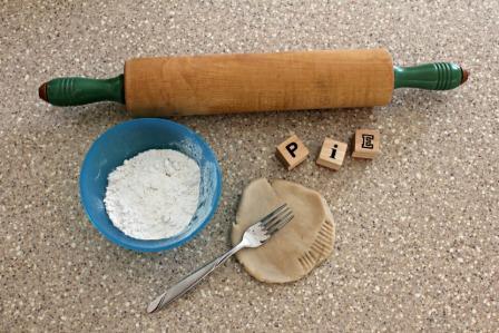 Let Them Have Pie…dough! by Little Moments