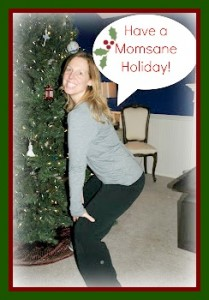 The Momsanity Workout: Holiday Edition by Moms New Stage momsanity holiday 209x300
