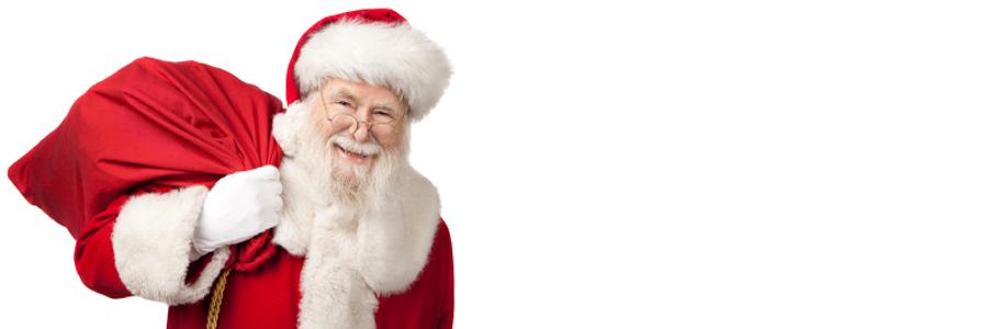Will Santa Return this Year?