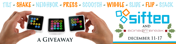 sifteo banner giveaway