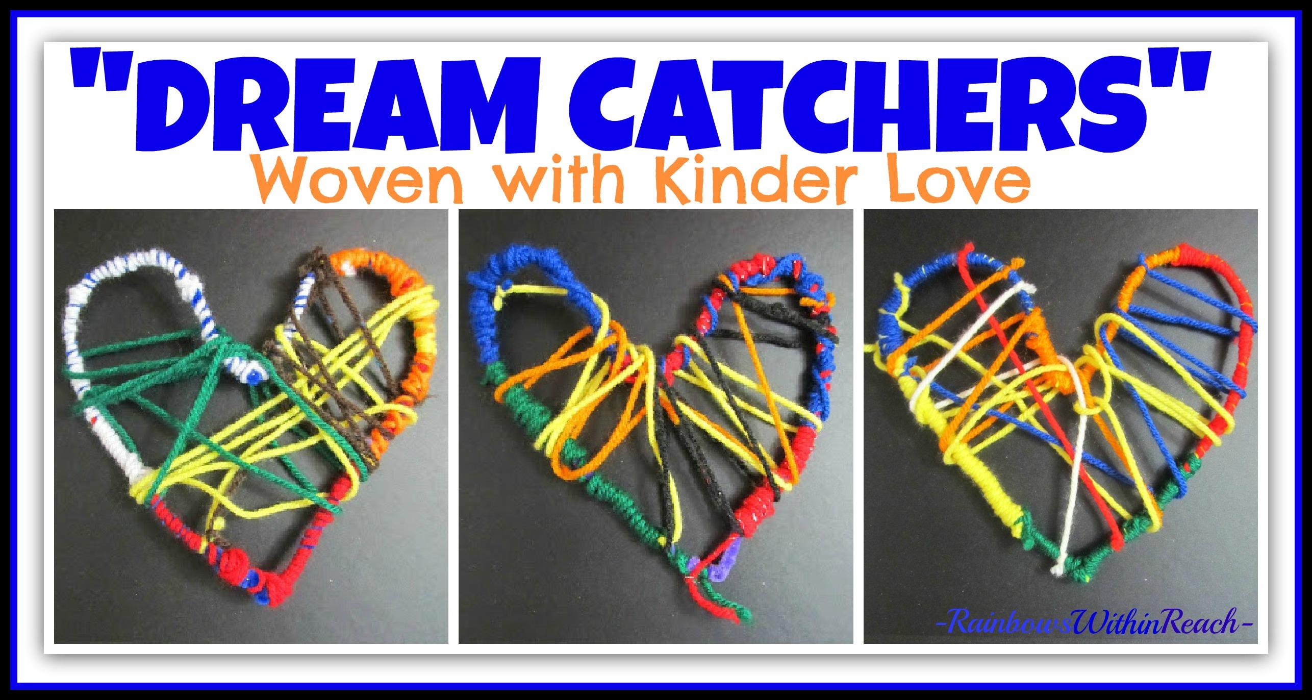 Easy Kindergarten Art Projects