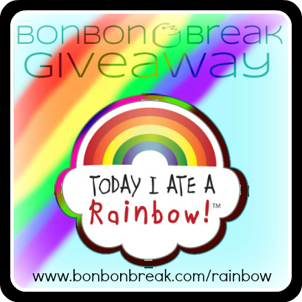 {Giveaway} Today I Ate a Rainbow TIAAR button 400 400