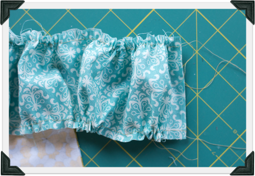 Ruffled Tote Tutorial by Dandelions on the Wall ToteTutorial 7