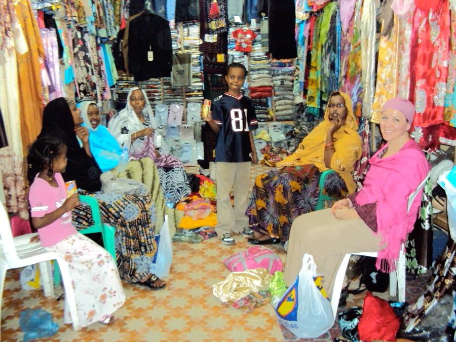 3 Types of Expatriates by Djibouti Jones