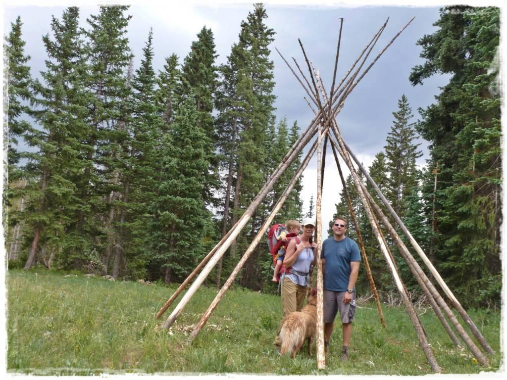 Plan a Family Adventure Day by Colorado Mountain Mom