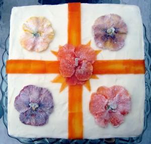 Fun Ways to Eat Edible Flowers by Seasonal Wisdom