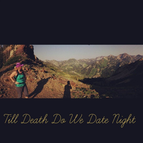 Till Death Do We Date Night by The Kid Project