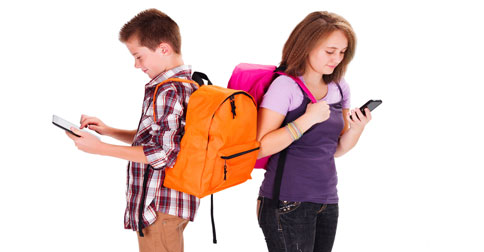 11 Sites and Apps Kids Are Heading to after Facebook
