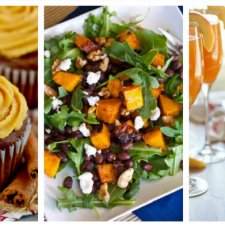 20 Easy Fall Recipes We Can't Wait to Make