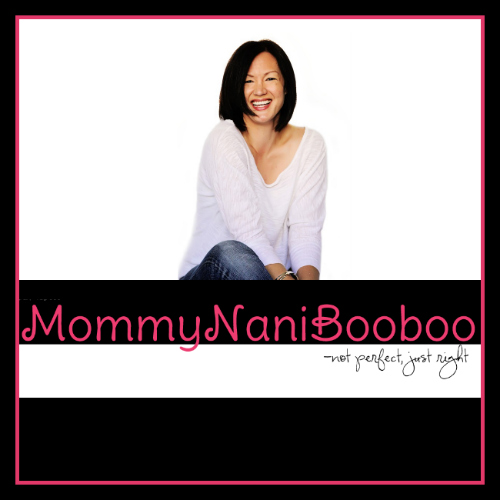 Blogger in Focus: Mommy Nani Boo Boo