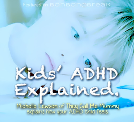 Kids' ADHD Explained