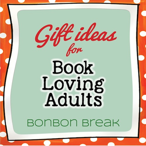 Gift Ideas for the Book Loving Adults