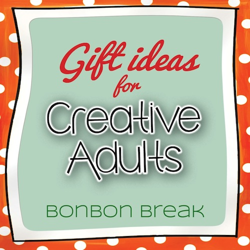 Gift Ideas for Creative Adults