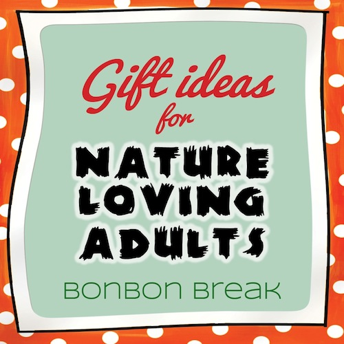 Gift Ideas for Nature Loving Adults
