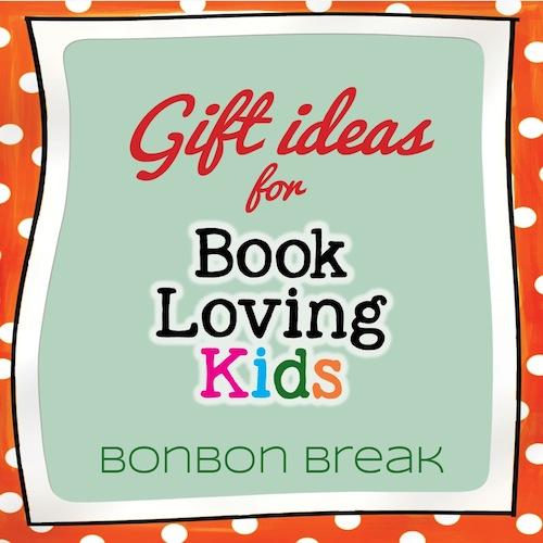 Best Gift Ideas for Book Loving Kids