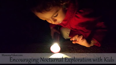 After Dark Adventures – Encouraging Nocturnal Exploration with Kids by Mommy Hiker