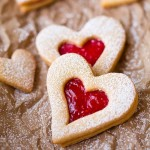 Linzer Cookies by Cooking Classy