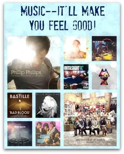 music graphic