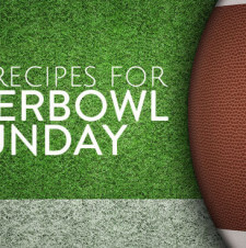 100+ Favorite Recipes for SuperBowl Sunday