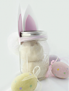 Mom Cave Mason Jar Crafts Playdough Easter Bunny2 220x290