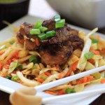 Korean-Pork-Tenderloin-Medallions-with-Asian-Slaw-by-Noshing-With-The-Nolands-Small