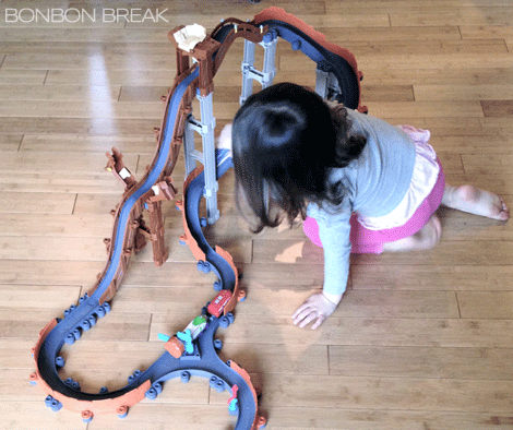 Toys are Gender-specific, right? {Giveaway}