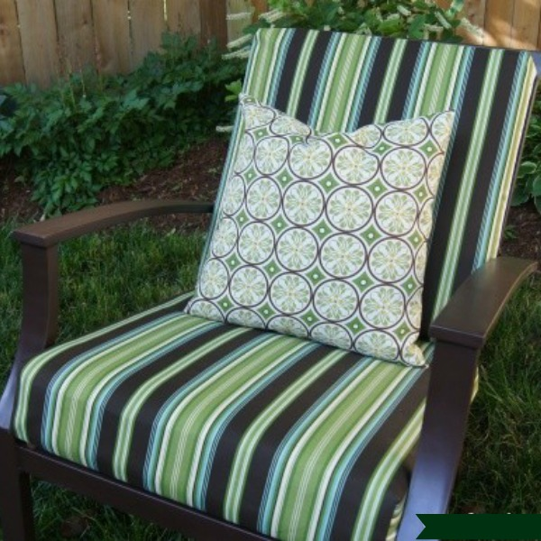 Outdoor Cushion Covers by Confessions of a Serial Do-It-Yourselfer ...