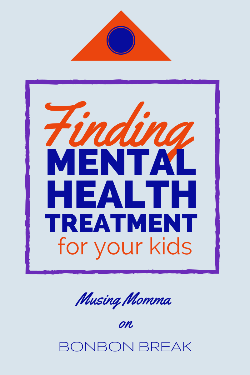 Finding Mental Health Treatment For Your Child