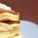 easy gluten free pancakes recipe
