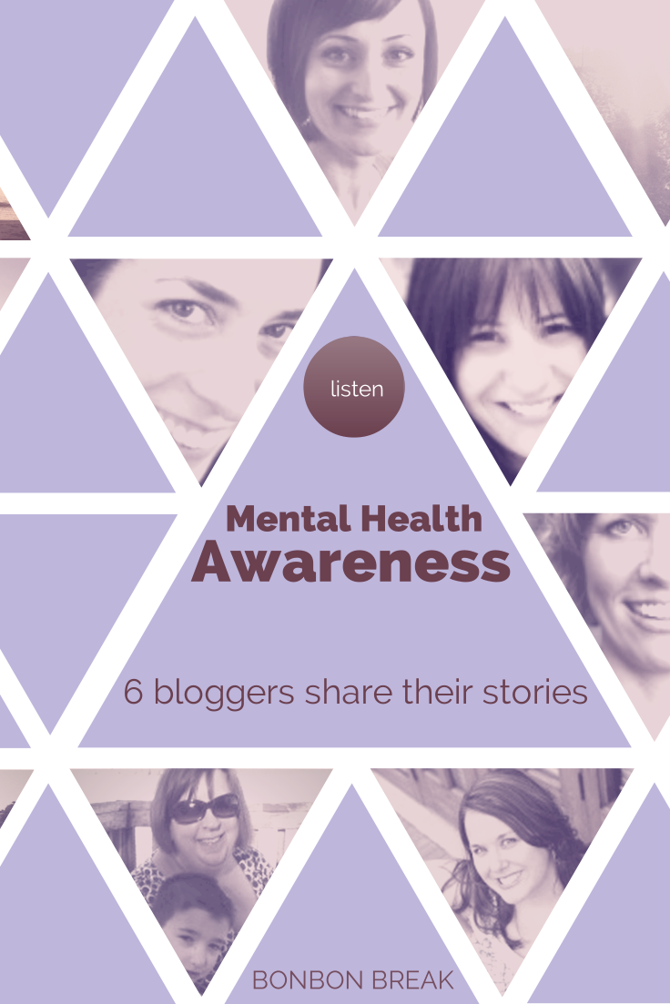 Mental Health Awareness: 6 Bloggers Share Their Stories