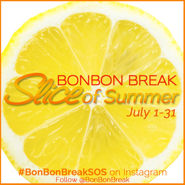 #BonBonBreakSOS – BonBon Break Slice of Summer on Instagram