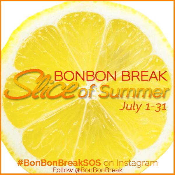 #BonBonBreakSOS – BonBon Break Slice of Summer on Instagram