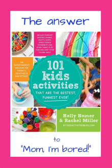 Playroom 101 Kids Activities 220x330