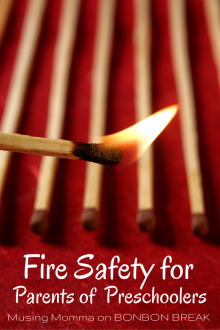 Family Room Fire Safety for 1 220x330