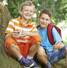 Geocaching: Outdoor Fun for Kids and Parents, Too!