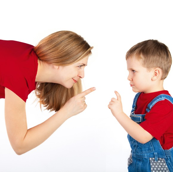 Anger Management for Parents: Effective Discipline When You're Mad