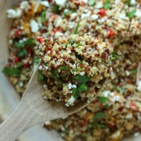 Kitchen quinoa feta summer salad 005 Small 200x200