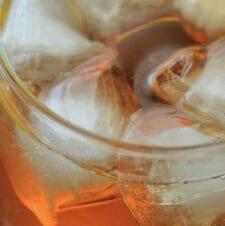 Refreshing Apple Mint Iced Tea Recipe