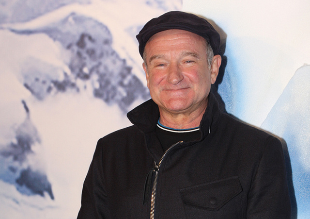 Why I Am Furious with Robin Williams