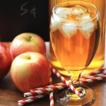 Apple Mint Iced Tea Recipe