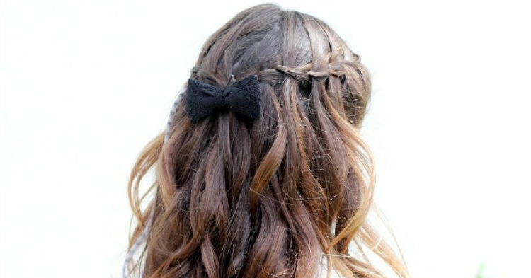 10 Cute Hairstyles for Girls