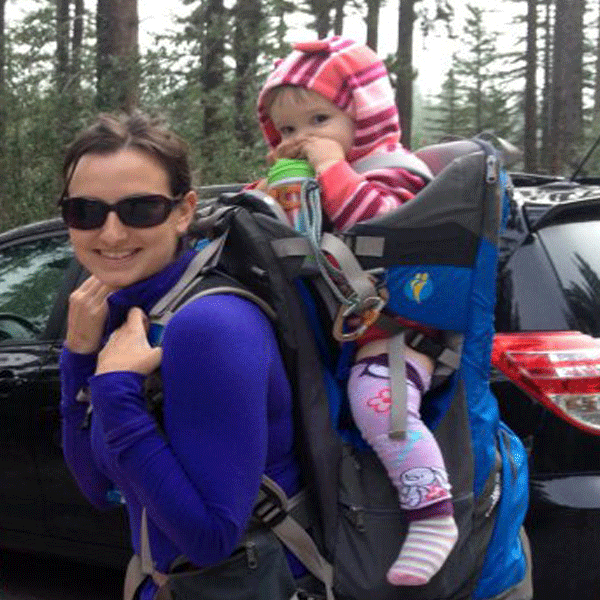 7 Tips for Hiking with a Toddler