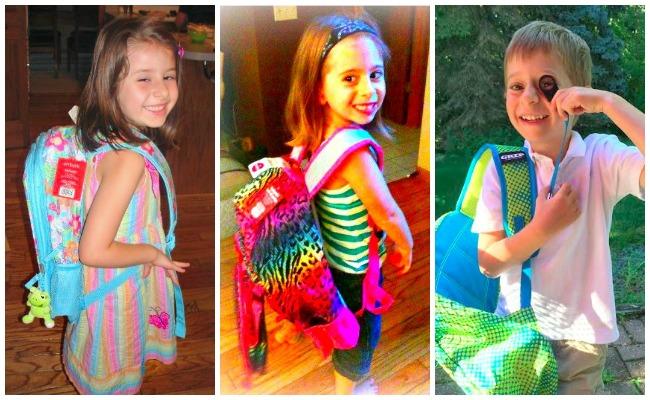 Backpacks for Everyone