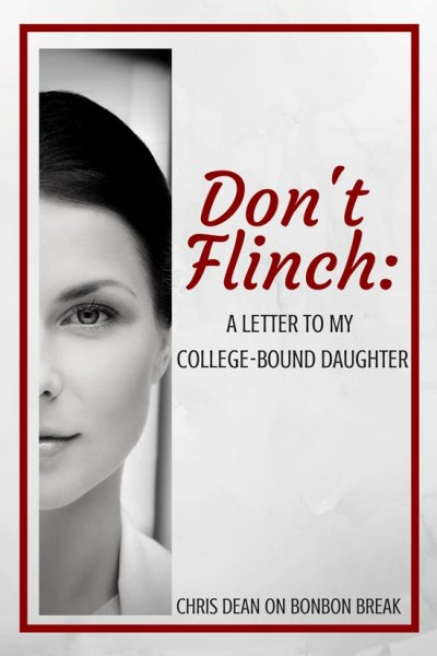 letter college daughter