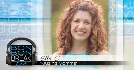 BBL: Ellie C – Musing Momma