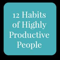12 habits